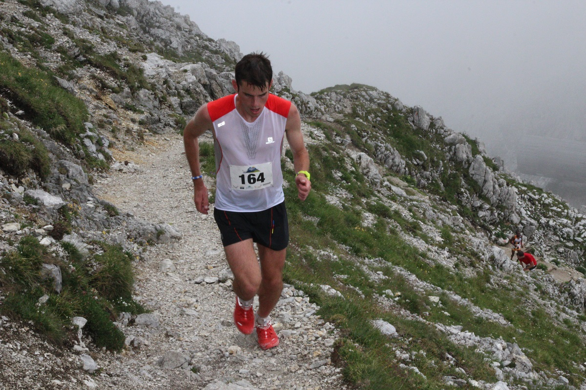 Karwendel-Berglauf